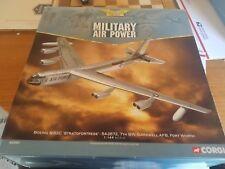 Corgi 1/144 Scale Diecast - AA33501 Boeing B-52 Stratofortress 52-2672 7th BW