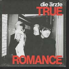 """DIE ÄRZTE """"True Romance"""" 3 Track 7"""" VINYL Single"""
