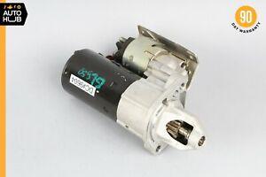06-11 Mercedes W219 CLS500 CLS550 E550 Engine Motor Starter 0061513701 OEM