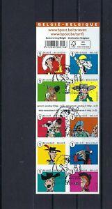 [LM19500] Belgium N°B153 Comics USED COB € 23,00 SUPERB