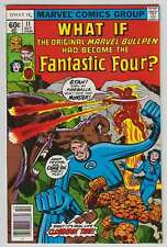 M0403: What If? #11, Vol 1, VF Condition