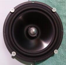 Seas Lotus Phase Plug Woofer CW21EX001