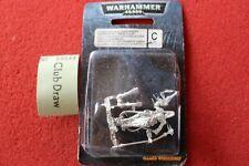 Warhammer 40k Eldar Harlequins Shadowseer Metal Figures GW Army Dark Figure OOP