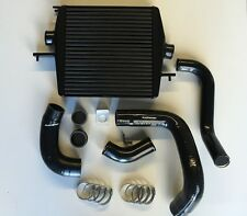 D40 Navara 2.5L Performance Intercooler Kit - Plazmaman