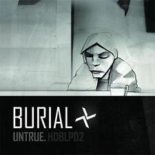 Untrue (Vinyl) von Burial (2007)