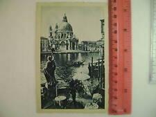 Cartolina Veneto - Venezia Chiesa della Salute- VE 3659