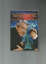 Father Dowling Mysteries: The First Season (2-Disc Set), DVD