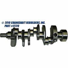 Engine Crankshaft Kit CRANKSHAFT REBUILDERS 12720