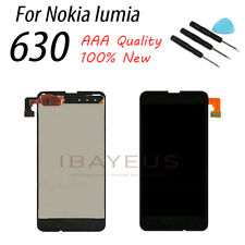 For Nokia Lumia 630 RM-976 Touch Screen Digitizer LCD Display Replacement