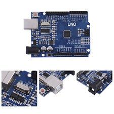 UNO R3 ATmega328P CH340G + USB Cable for Arduino Robotics CNC DIY Kit