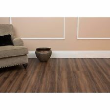 Vinyl Floor Planks 10 Pack Sticky Flooring Luxury LIKE REAL WOOD Peel Stick Tile
