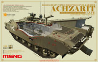 Meng SS-008 Model 1/35 Israel Heavy Armoured Personnel Carrier Achzarit Late