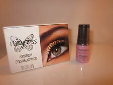 "New Luminess/Stream Air Airbrush Eyeshadow color ""Arctic Pink/Carnation"" ES26"