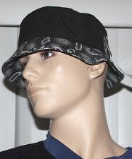 Neff BREYZHER Men's Serpent/Black Bucket Hat Sz OS  **