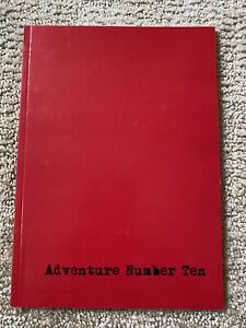 Adventure Number Ten LotFP Dungeons & Dragons Lamentations of the Flame Princess