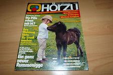 Hörzu Nr.12/1985 Claudia Cardinale,