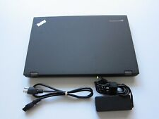 Ibm Lenovo ThinkPad T540p Laptop - 2.9 Ghz i7-4600M 16Gb Ram No Hd As-Is
