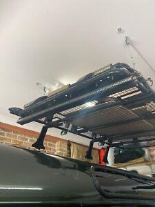 Roof Racks Rockarmor Brand for Land Rover Defender 110