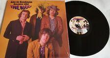 LP The Nice Live In Stockholm December 1967 - Mv 1005 - Still Sealed