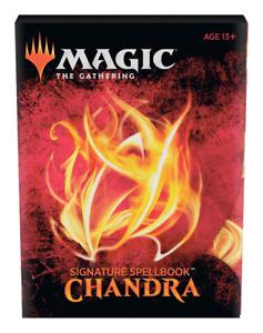 Chandra Signature Spellbook