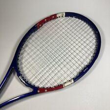 Wilson Pro Staff Tour 6.6 4 1/2 Jim Courier Tennis Racquet Great Condition