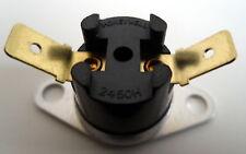 Lot of 20 X Honeywell 3450HR 04550013 THERMOSTAT PHENOLIC AUTOMATIC RESET