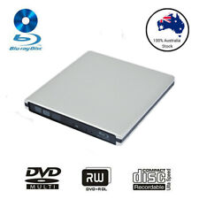USB 3.0 Multi Region Blu Ray Player DVD CD RW Burner Writer Drive  All Regions