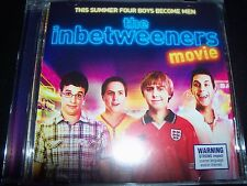The Inbetweeners Movie Soundtrack CD – Like New