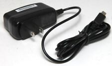 New Genuine Garmin GPS Wall Charger 362-00076-00 Input 110-220V Output 5V DC 1A