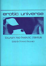 Erotic Universe: Sexuality and Fantastic Literature (Contributions to the Study