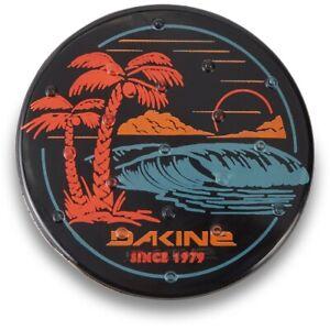 New Dakine Circle Mat Snowboard Stomp Pad Surf Sunset