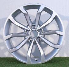 Cerchio in lega ORIGINALE Audi A4 18 pollici 8W0601025H 8J ET 40mm