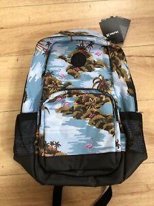 Hurley Women Renegade II Flamingo Backpack