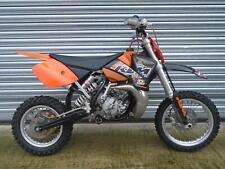 KTM SX 65 Kids motocross