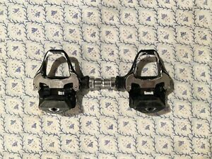 Shimano 105 PD-5700 Road Bike Clipless Pedals SPD-SL