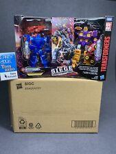 [ToysHero] In Hand Transformers Siege War Aragon Mirage impactor Fan-Vote battle