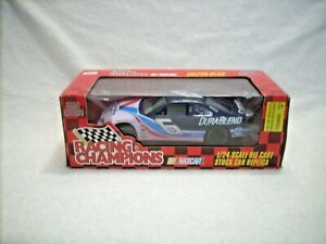 1996 Mark Martin's Racing Champions Durablend #6 NASCAR race car 1:24 scale