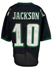 Desean Jackson Signed Pro Style Black Jersey BECKETT Authenticated