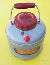 Therm A Jug Thermajug Liquid Water Thermos Knapp Monarch (RFT)