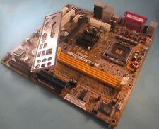 Asus P5VDC-TVM TE / S SCHEDA MADRE SOCKET 775 PCIe1 pcie16 VGA SATA