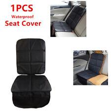 1PCS Waterproof Car Seat Cover Baby Kid's Safety Cushion Protector Mat Black Pad