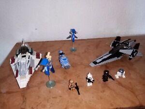 vrac de lego star wars
