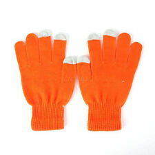 Unisex Touch Screen Gloves Sports Full Finger Gloves For Mobile Phone Supplies
