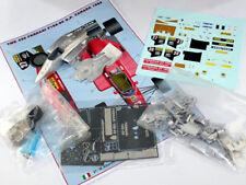 Tameo Kits 1:43 KIT TMK 428 Ferrari 156/85 F.1 Winner Canada GP 1985 Alboreto