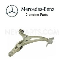 For Mercedes W164 Front Left Lower Suspension Control Arm Genuine 1643303407