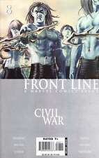 Civil War - Front Line (2006-2007) #8 of 11
