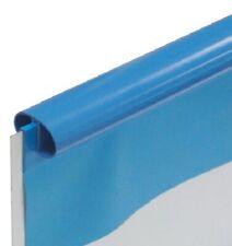 Future Pool Handlauf Profil für Achtformbecken Farbe blau stabile Ausführung