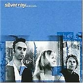 Silver Ray - Humans (2004)  CD  NEW/SEALED  SPEEDYPOST