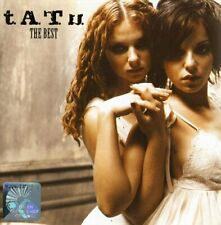 tATu - tATu  The Best [CD]
