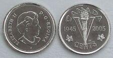 Kanada / Canada 5 Cents 2005 p627 unz.